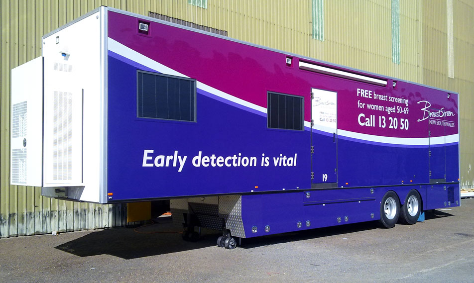 Varley Mammography Trailer 1