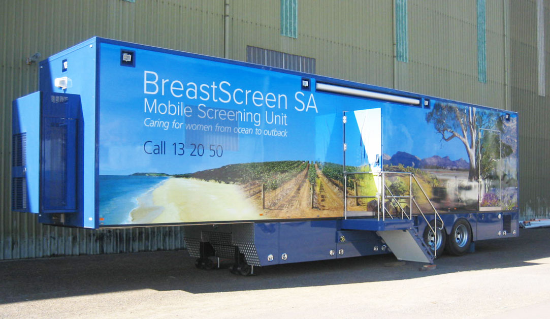 Varley Mammography Trailer 2